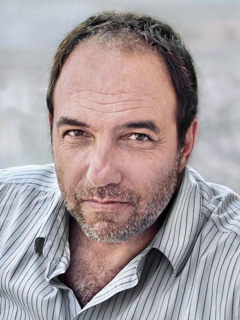 Acteur de Duceppe Denis Bernard par Rolline Laporte