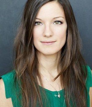 Geneviève Lizotte par Julie Artacho