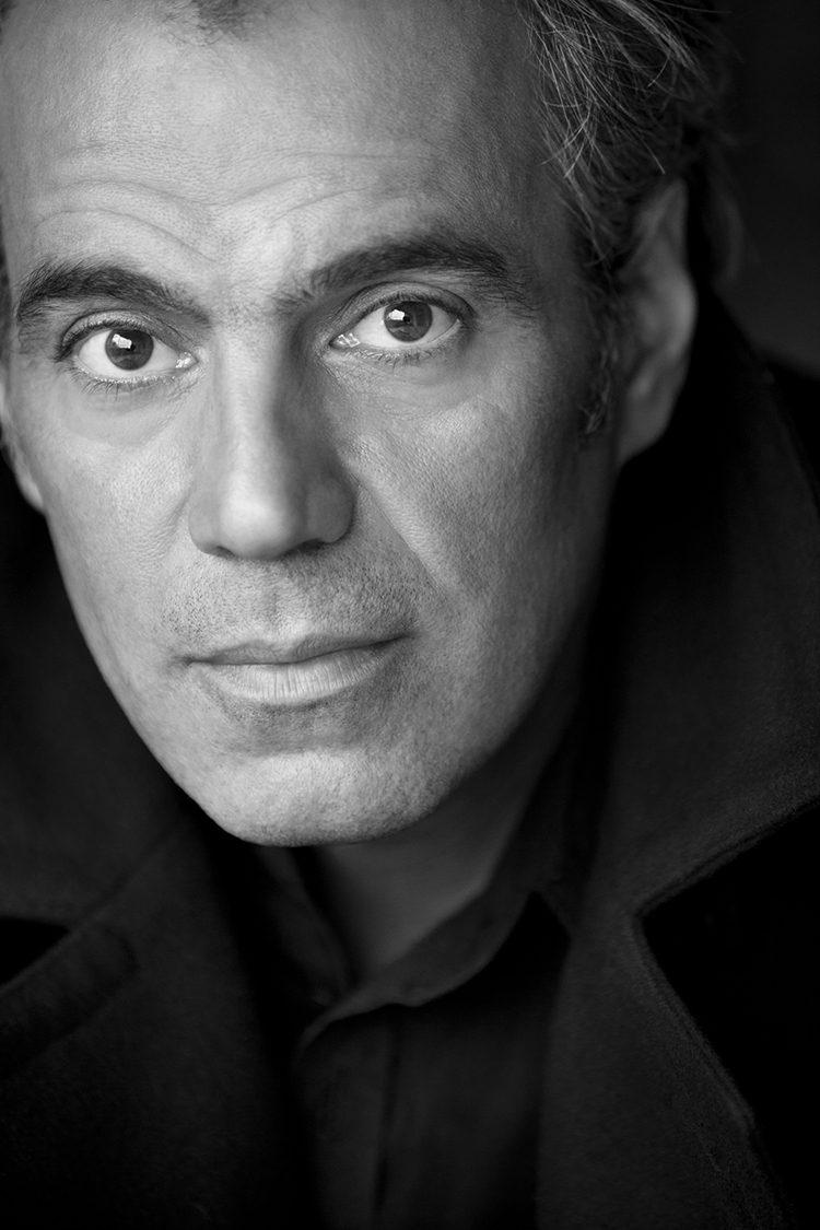 Jean-François Casabonne par Monic Richard