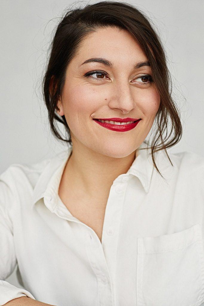 Julie Basse par Julie Artacho