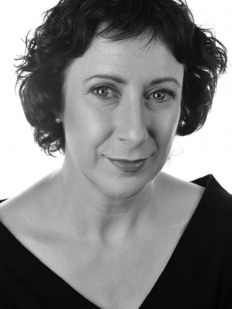 Marie Michaud par Mario St-Jean