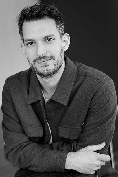 Sébastien Dionne par David Mendoza Hélaine