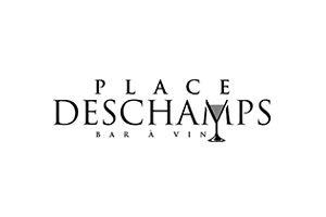 Logo Place Deschamps