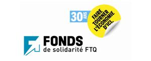 Le Fonds de solidarité FTQ devient partenaire principal de DUCEPPE en tournée