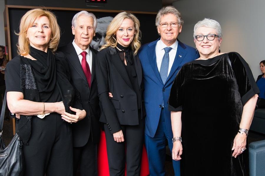 Cocktail de reconnaissance pour nos donateurs - Théâtre ...