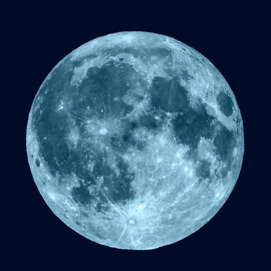 Les entretiens DUCEPPE : la Lune