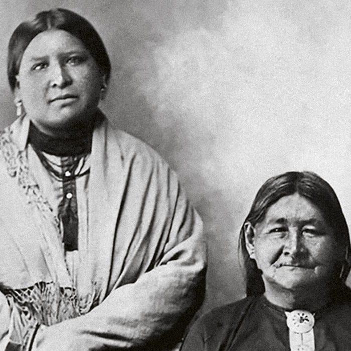Thèmes autour de Disparu·e·s – Le peuple Osage