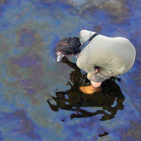 Lac-Mégantic — Une catastrophe environnementale sans précédent au Québec