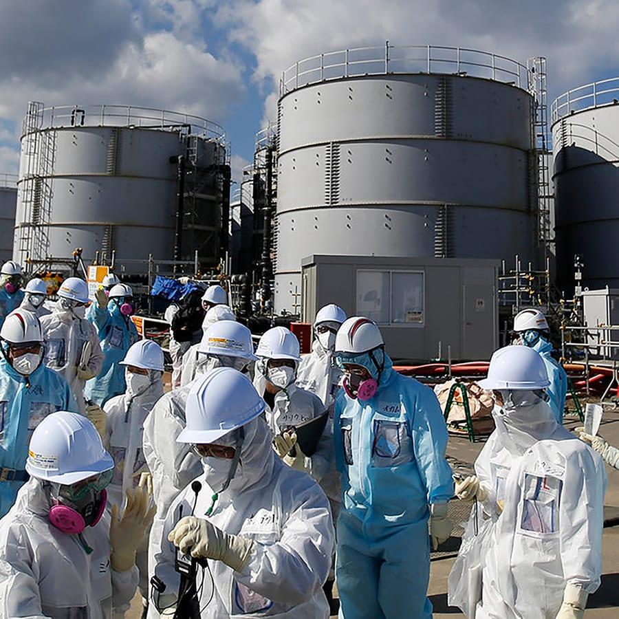 Fukushima – Survol en quelques points clés