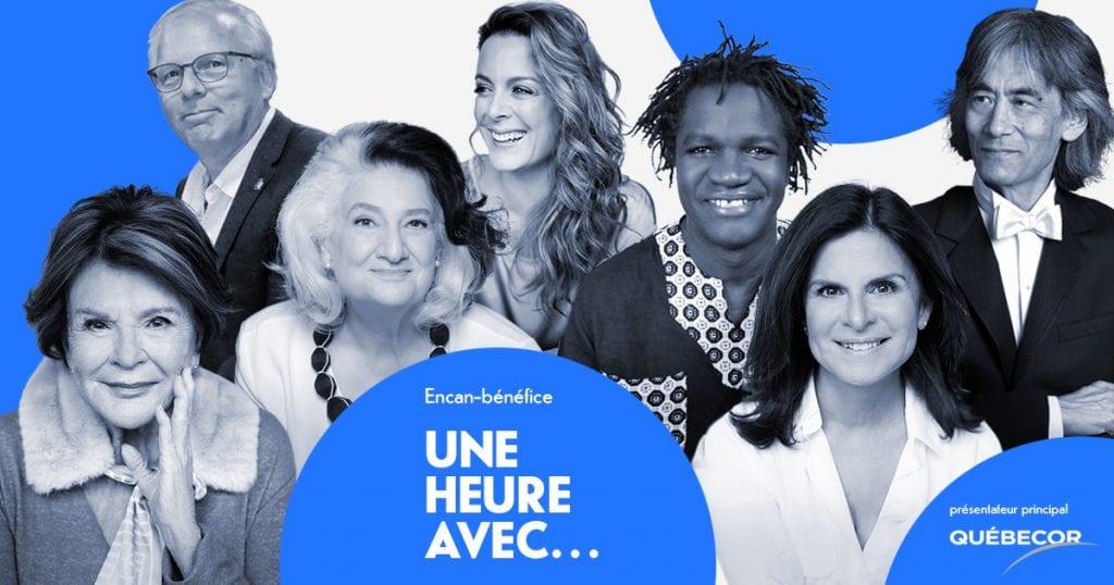 <p>Encan-bénéfice au profit de la Fondation Duceppe</p>